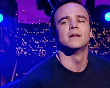 Future Islands vs. Jimmy Fallon: The Lords Of Dance