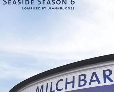 MILCHBAR // Seaside Season 6 compiled by Blank & Jones (Trailer)
