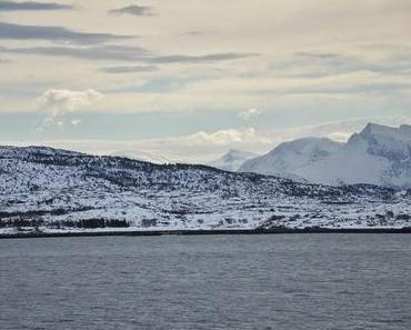 Reisebericht Teil 2 – MS Azores :   Eishotel und Huskyschlitten – Polarlichter?