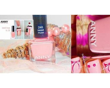 """ANNY """"sweet muse"""" - Anny for Winners Kollektion"""