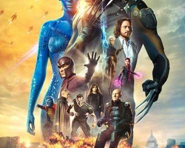 """Marvel: Neuer Trailer zu """"X-Men: Zukunft ist Vergangenheit"""" - 20th Century Fox startet Offensive in Sachen Comicverfilmungen"""