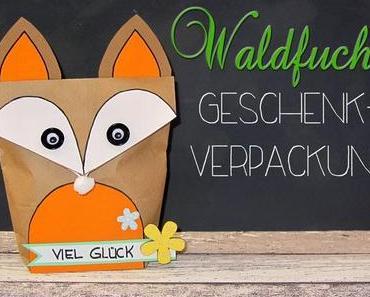 Waldfuchs Geschenkverpackung