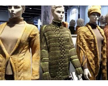 ONline Herbst-Winter Trends – h&h cologne (Köln) – Part 2