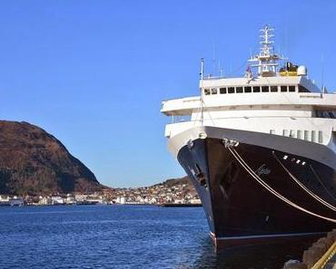 """MS Azores Reisebericht Teil3 - """"Ein Schiff - eine Chance, das Herz ist am richtigen Fleck"""""""