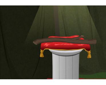 Reingeschnuppert: South Park – The Stick of Truth
