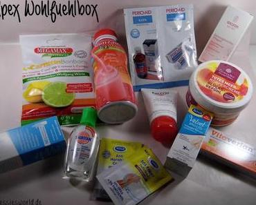 [BoxenChaos] Medpex Wohlfühlbox