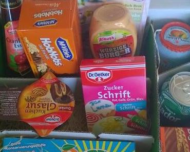 SPOILER - brandnooz Box März
