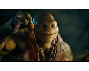 Trailerpark: Die Rückkehr der Kampfkröten - Erster Trailer zu TEENAGE MUTANT NINJA TURTLES