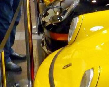 """""""Mama, Papa, Porsche"""" - Worte zur Techno Classica"""