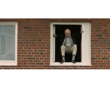 Film-Tipp: Der Hundertjährige der aus dem Fenster stieg und verschwand