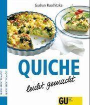 Quiche -einfach nur lecker!