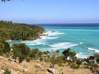 Barahona – ALLES Natur / Santo Domingo – ALLES Geschichte
