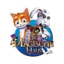 Trailer - Das magische Haus