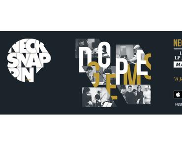 DopeGems – Necksnappin' (new album + free MP3 + free mixtape)
