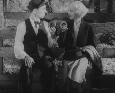 """Auf neuen Wegen – Buster Keatons """"Hayseed Romance"""" und """"The E-Flat Man"""""""