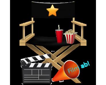 [Neuheiten] Kinostarts April 2014