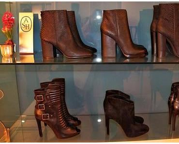 GDS Press Days Munich: ASH, French Connection, Elie Tahari Autumn Winter 2014/2015