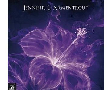 [Rezension] Dämonentochter -Verbotener Kuss von Jennifer L. Armentrout (Convenant #1)