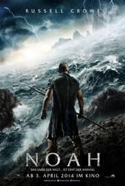 7 neue Featurettes zum Kinostart - Noah
