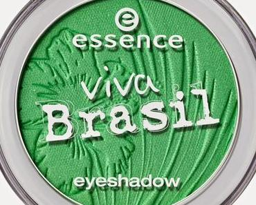 Limited Edition: essence - viva brasil