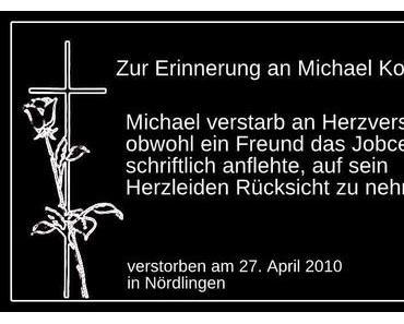 Erinnerung an Michael Kolrcziks
