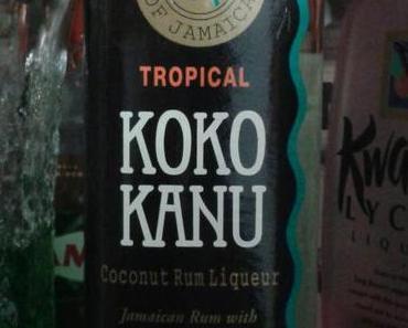 Drink der Woche: Koko Kanu – Kokos mal besser
