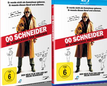Neuerscheinungen auf DVD/BluRay Disk und Interview - 00 Schneider Wendekreis der Eidechse