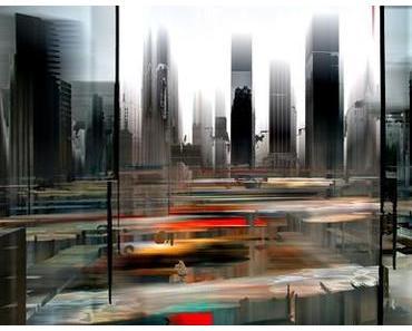 Sabine Wild: Megacities