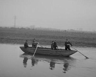 Das Flussarchiv: Revision und Perspektive