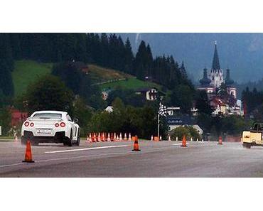 Kumho Dragday-Cup 2014 in Mariazell – Beschleunigungsrennen
