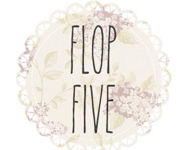  Flop Five  Die grausamsten Buch(unter)titel