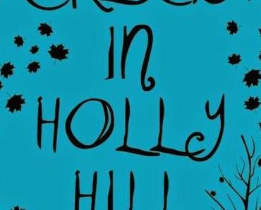 Rezension: Verliebt in Hollyhill von Alexandra Pilz