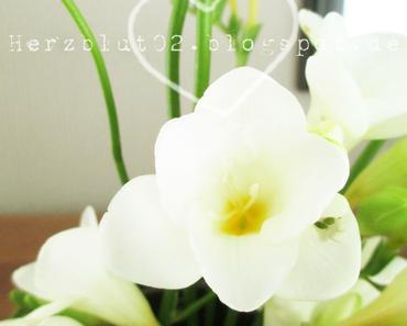 DIY-Übertopf für die Blumenvase