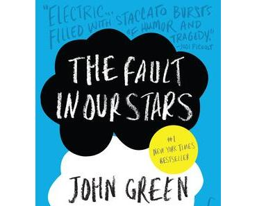 John Green - The Fault In Our Stars (Das Schicksal ist ein mieser Verräter) (10. Buch 2014)