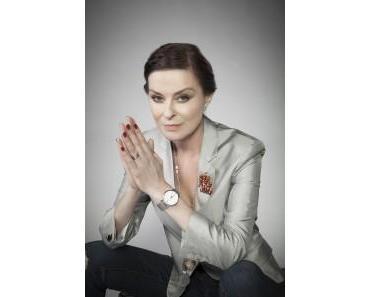 Lisa Stansfield präsentiert Seven auf Deutschland-Tournee
