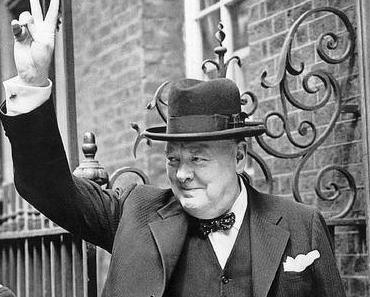Winston-Churchill-Tag