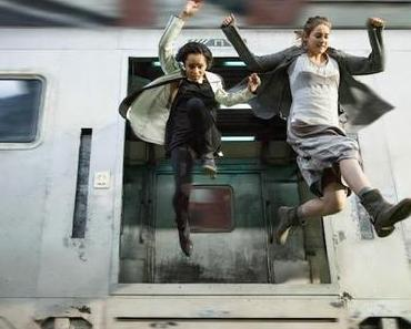 """""""Die Bestimmung – Divergent"""" von Neil Burger"""