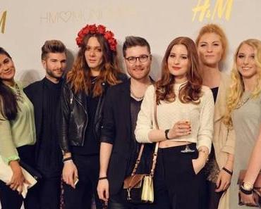 H&M Store Opening Weinstraße