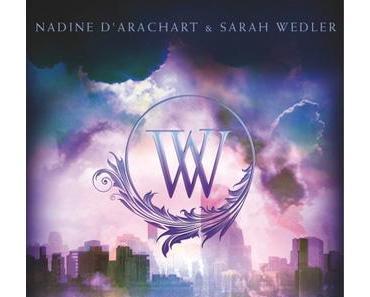 [Rezension] Watcher – Ewige Jugend von Nadine d'Arachart und Sarah Wedler (Die Niemandsland-Trilogie #1)