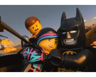 The LEGO Movie (3D)