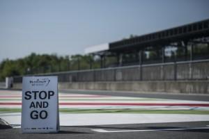 Blancpain-GT-Series weltweit – per Stream und im TV