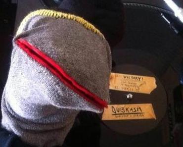 Puppah Sock ist wieder da …… #EeneLiebe