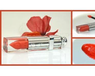 """Hybrid Lippenstift im Gloss Look, der DIOR Addict Fluid Stick  #551 """"Aventure"""""""