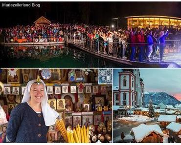 15 Jahre touristischer Aufschwung im Mariazeller Land