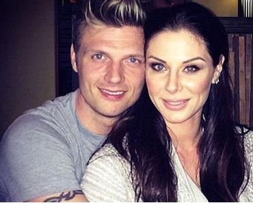 Nick Carter heiratet Freundin Lauren Kitt