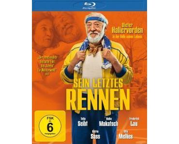 Filmkritik 'Sein letztes Rennen' (Blu-ray)
