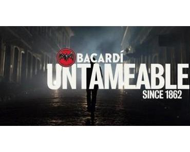 Sponsored Video: BACARDÍ – Unzähmbar seit 1862