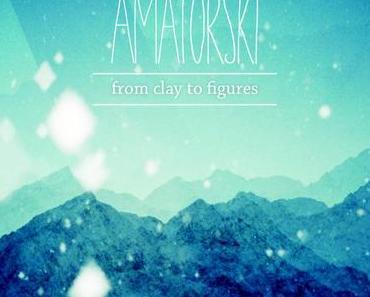 Wundervolle Klanglandschaften: zweites Album der belgischen Elektropop-Band Amatorski