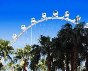 High Roller - Das größte Riesenrad der Welt