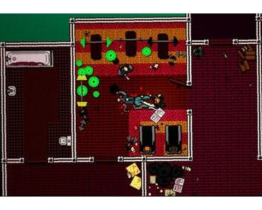 Trailer: Hotline Miami 2: Wrong Number – Dial Tone
